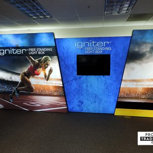 20ft Lightbox