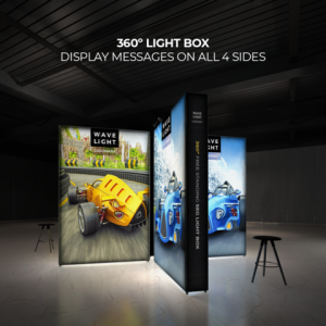 Casonara Lightbox